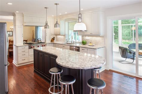 Kitchen-designs-with-islands-kitchen-traditional-with-arch
