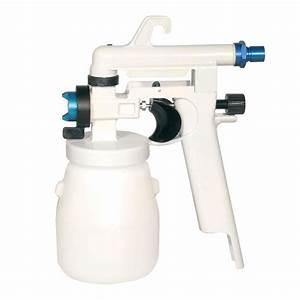 Peinture Pistolet Basse Pression : peinture pour pistolet basse pression ~ Dailycaller-alerts.com Idées de Décoration