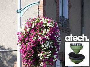 Suspension Pour Plante : jardiniere pour suspension florale ~ Premium-room.com Idées de Décoration