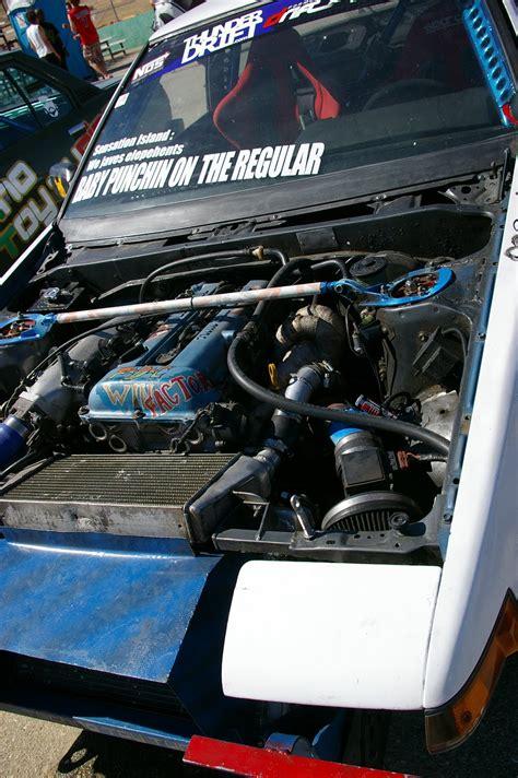 engine oil catch