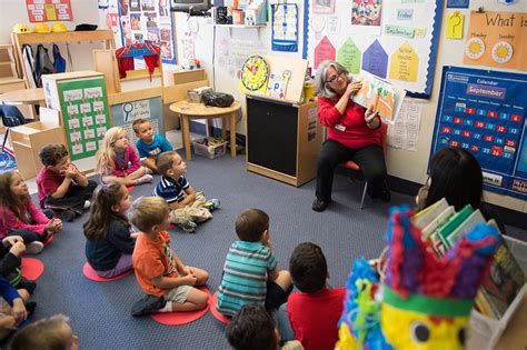 early childhood education boosts lifetime achievement