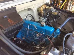 Heater Unit Pinstripe  1960