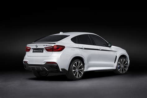 bmw launches   performance parts  power kits