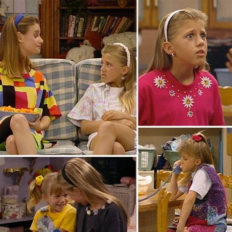 Best Stephanie Tanner Quotes Popsugar Love And Sex
