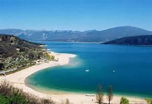 les lacs du verdon bleu lavande With lac de sainte croix camping avec piscine