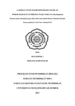 Unduh file PDF ini - jurnal unmuh jember