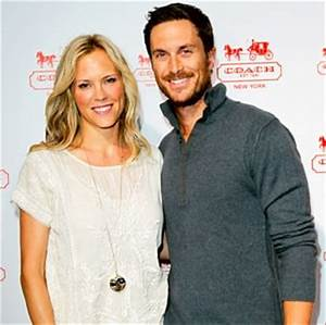 Oliver Hudson Baby: Goldie Hawn's Son Welcomes Daughter ...