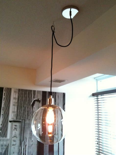 how to hang pendant lights creed how to swag a pendant