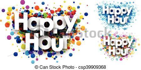 happy hour colour backgrounds happy hour colour