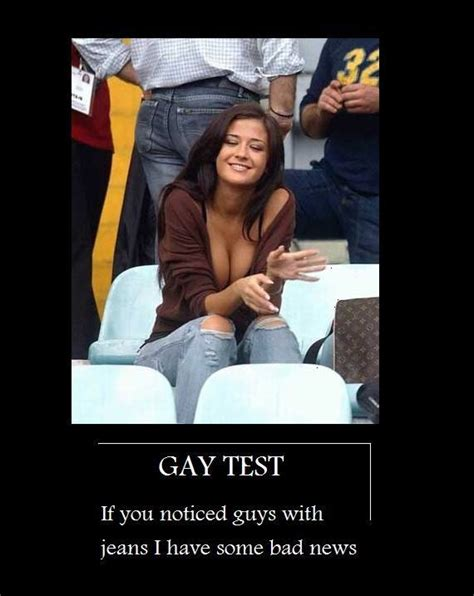 Gay Test Meme - funny wednesday pictures 171 a view of the c