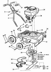 Long Tractor Engine Parts Diagrams