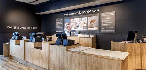 maisons du monde un nouveau magasin en plein cœur de création d un magasin maisons du monde à braunschweig