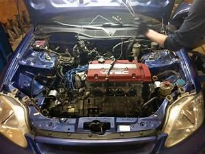H22 Euro R Swap Into Em1 Wiring - Honda-tech