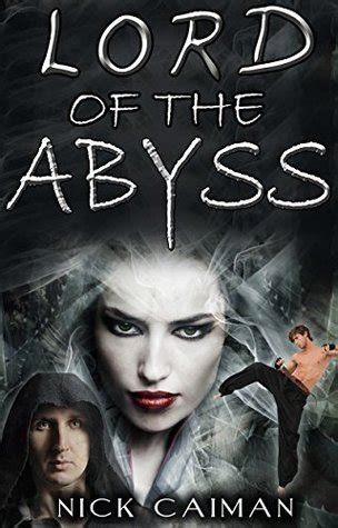 science fiction  lord   abyss short stories