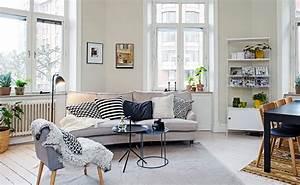 Déco Scandinave Blog : une jolie d co scandinave pleine de charme shake my blog ~ Melissatoandfro.com Idées de Décoration