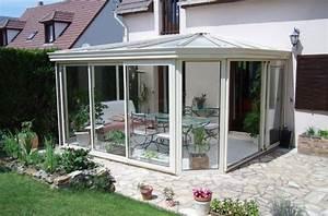 Prix Veranda En Kit : v randa achat o acheter votre veranda ~ Premium-room.com Idées de Décoration