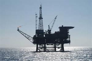 Oil Rig Offshore Jobs – Deep Sea Oil Platform JobsDanmark ...