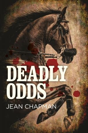 deadly odds the crowood press new releases