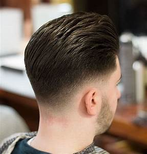 20 Top Men's Fade Haircuts That are Trendy Now