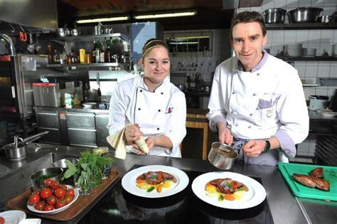 dressage en cuisine dressage en cuisine bild restaurant kreuz gals