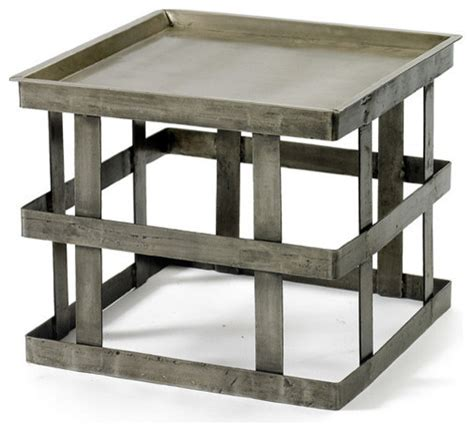 farmhouse style end tables vintage style farmhouse occasional table industrial