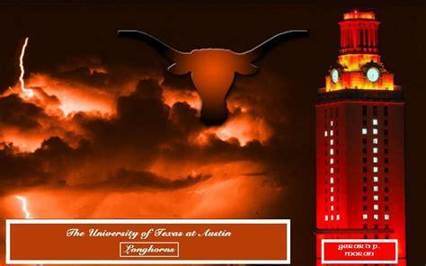Texas Longhorns Football Wallpaper University Of Texas Longhorns Wallpaper Wallpapersafari