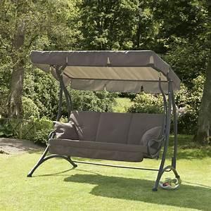 Furniture design ideas cool design with outdoor furniture for Outdoor swing chair design