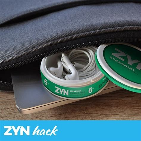 zyn pouches tobacco flavors nicotine inside strengths pouch why