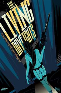 The Living Daylights By Mike Mahle