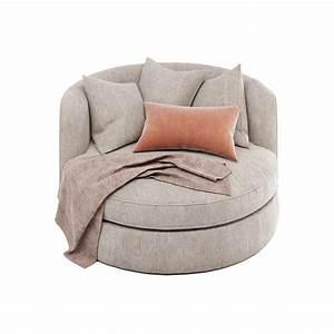 Cozy, Reading, Nook, Chair, 1, 3d, Model