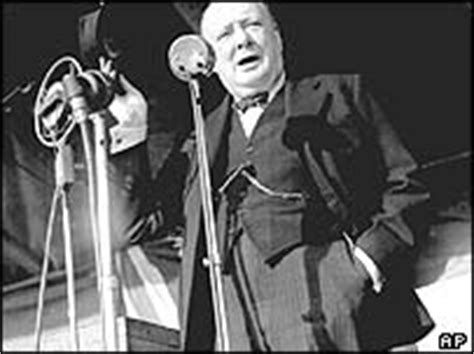 churchill iron curtain speech audio news uk education churchill s iron curtain