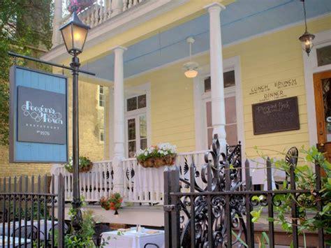Porch Restaurant Charleston Sc by Poogan S Porch On In Charleston Sc