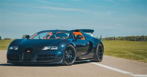 Problēmas no citas pasaules jeb, cik maksā Bugatti Veyron ...