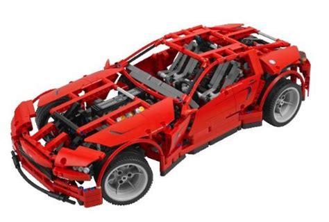 lego technic supercar lego technic supercar gadgets matrix