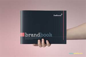 The Classic  U2013 Branding Guidelines Template On Behance
