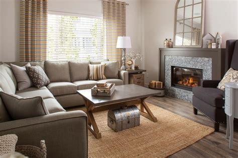 elegant transitional living room designs youll love