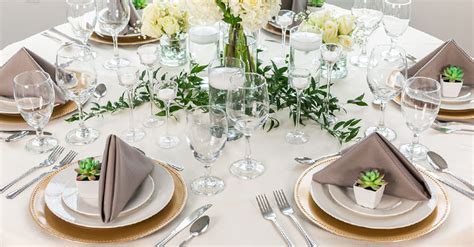 diy dollar tree wedding reception tablescape elegance