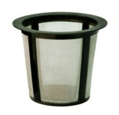 These inbuilt mechanisms make these machines a popular selection among many users. Generic Reusable Coffee Basket Filter for Cuisinart Keurig ...