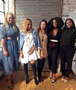 Once they've joined groups, you'll see them here. Claire's Life: Talking Women & Entrepreneurship with ...