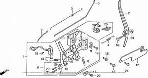Honda Engines Gxv140 A1yy Engine  Usa  Vin  Gjab