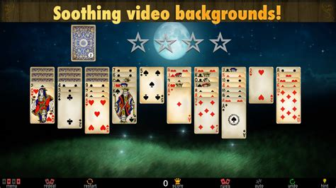 Full Deck Solitaire  Android Apps On Google Play