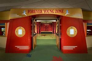 Cardon Children's Medical Center - Forever Young Zone - Yelp