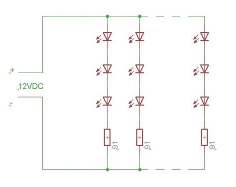 Cnd Uv L Circuit Board by Led Uv Exposure Box Electronics Lab