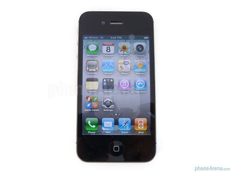 iphone 4 verizon verizon iphone 4 review