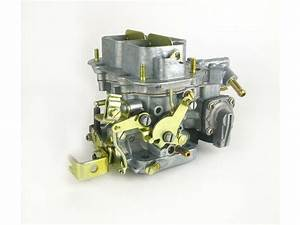 Weber 32  36 Dgv Carburetor New 32  36 Weber Carb