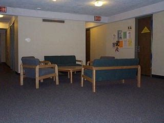 clarkson university residence halls