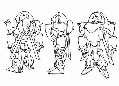 Rescue Bots Coloring Pages Transformers Colouring Printable