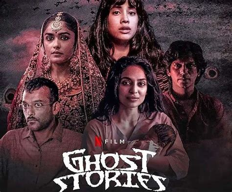 Ghost Stories (2020) HD 720p Tamil Movie Watch Online ...