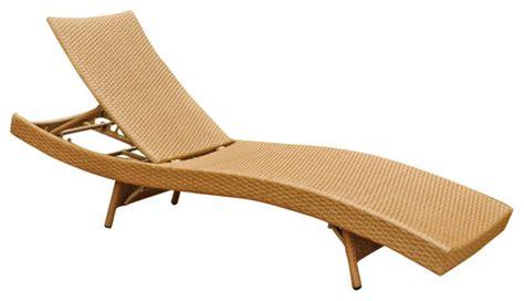 chaise barcelona international caravan barcelona aluminum resin chaise