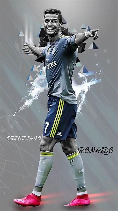 Ronaldo Cristiano Madrid Iphone